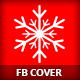 Multipurpose Christmas FB Cover - GraphicRiver Item for Sale