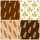 Wheat Pattern - GraphicRiver Item for Sale