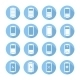Battery Icons - GraphicRiver Item for Sale
