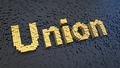 Union cubics - PhotoDune Item for Sale