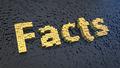 Facts cubics - PhotoDune Item for Sale
