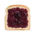 Grape Jelly on Bread - PhotoDune Item for Sale