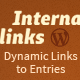 Internalinks: Dynamic Internal Links for WordPress - CodeCanyon Item for Sale
