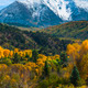 Chair Mountain Elk Mountain Range Gunnison County - PhotoDune Item for Sale