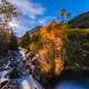 Autumn in Crystal Mill Colorado Landscape - PhotoDune Item for Sale