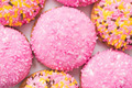 Cookies With Colorful Sprinkles - PhotoDune Item for Sale