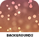 Bright Bokeh Backgrounds - GraphicRiver Item for Sale