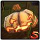 Halloween Pumpkins & Jack-o'-lanterns - 3DOcean Item for Sale
