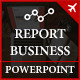Business Annual Report Powerpoint Template - GraphicRiver Item for Sale