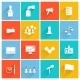 Elections Icons Set - GraphicRiver Item for Sale