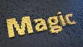 Magic cubics - PhotoDune Item for Sale