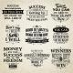 Success Quotes Set - GraphicRiver Item for Sale