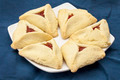 apricot hamantaschen pastry - PhotoDune Item for Sale