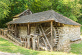Wooden Watermill - PhotoDune Item for Sale