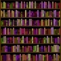 Bookcase - PhotoDune Item for Sale