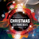 Christmas Electronic Beats Flyer Template - GraphicRiver Item for Sale