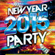 New Year Party #2 - GraphicRiver Item for Sale