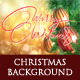 Christmas Background Pack - VideoHive Item for Sale