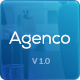 Agenco - Responsive Email Template - ThemeForest Item for Sale