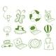 Eco-Friendly Designs - GraphicRiver Item for Sale