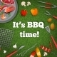 BBQ Picnic Poster - GraphicRiver Item for Sale