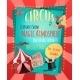 Circus Retro Poster - GraphicRiver Item for Sale