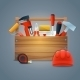 Repair Construction Toolbox - GraphicRiver Item for Sale