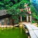 Bich Dong pagoda gate. Ninh Binh, Vietnam - PhotoDune Item for Sale