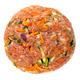 Healthy Hamburger Patty Isolated - PhotoDune Item for Sale