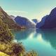 Lake in Norway - PhotoDune Item for Sale