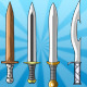 Game Weapons #1 - GraphicRiver Item for Sale