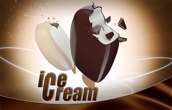 Ice Cream Eskimo
