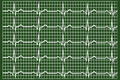 Normal Electrocardiogram Graphic - PhotoDune Item for Sale