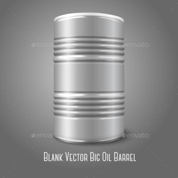 GraphicRiver Barrel 9540717