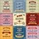 Success Quotes Set Colored - GraphicRiver Item for Sale
