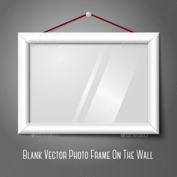 GraphicRiver Blank Frame 9540748