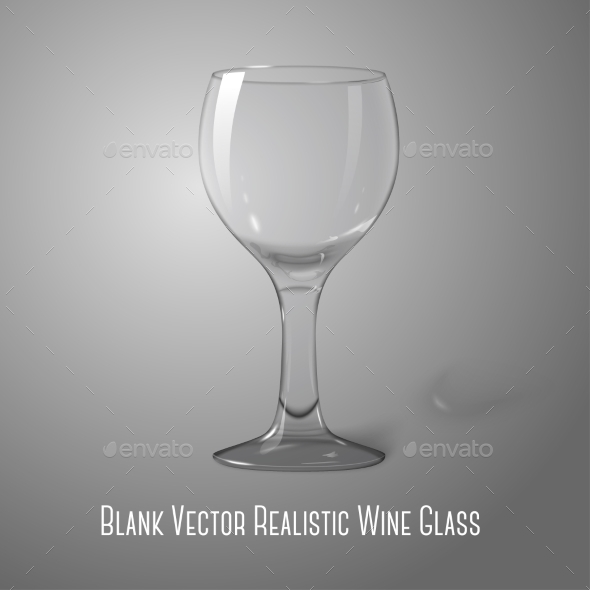 GraphicRiver Wine Glass 9540750