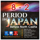 8 Before North Castle Vol.2 | Period in Japan - GraphicRiver Item for Sale
