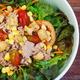 Salad with fresh tuna - PhotoDune Item for Sale