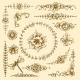 Vintage Decorative Elements - GraphicRiver Item for Sale