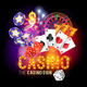Casino Party Vector - GraphicRiver Item for Sale