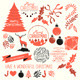 Christmas Vector Collection - GraphicRiver Item for Sale