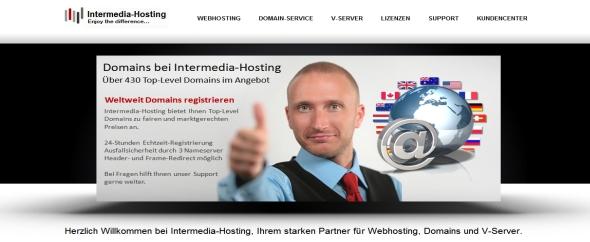 Intermedia-Hosting