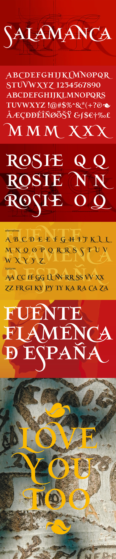 GraphicRiver SalamancaTF 9542393
