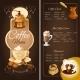 Coffee Cafe Menu - GraphicRiver Item for Sale