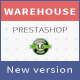 Warehouse - Responsive Prestashop 1.6 Theme + Blog - ThemeForest Item for Sale