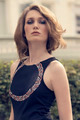 stylish girl in fashion portrait - PhotoDune Item for Sale