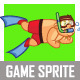 Diver Boy Game Sprite - GraphicRiver Item for Sale