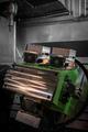 Modern industrial machine - PhotoDune Item for Sale