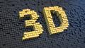 3D cubics - PhotoDune Item for Sale
